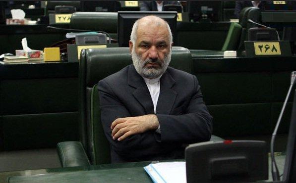 کامران: نگوییم تفحص از مجلس بد است