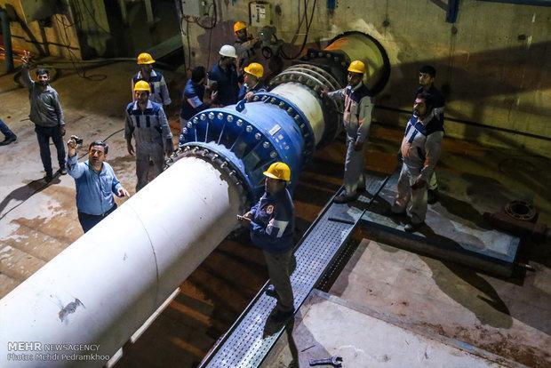 تعمیر و تجهیز شبکه آب قائم شهر 80 میلیارد تومان هزینه احتیاج دارد