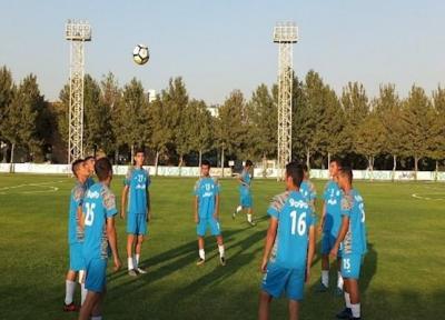تیم های آسیایی چمنیان را می شناسند