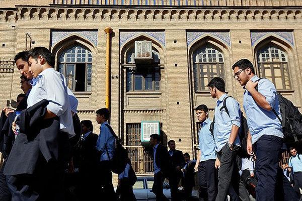 118 مدرسه در زنجان تامهرماه استاندارد سازی می گردد