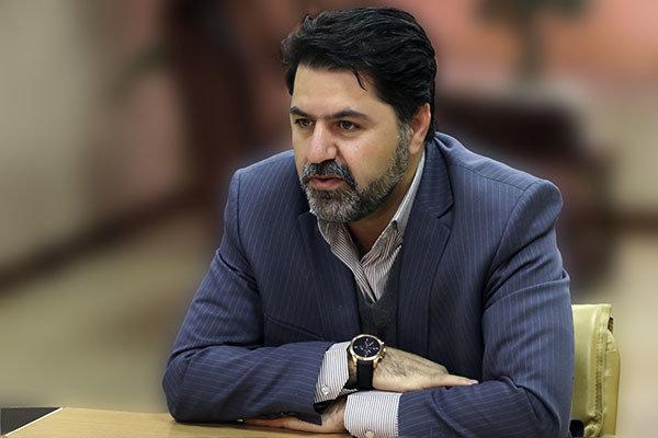 پروژه پل شهید بهشتی شهر کرمان افتتاح شد