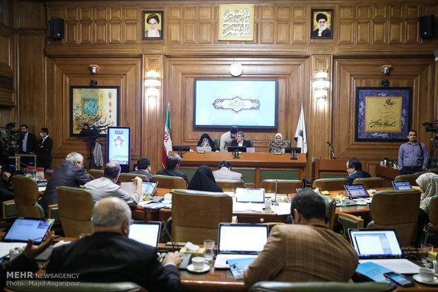 دومین نامه شورای شهر به روحانی، شهردار تحقق بند ق را پیگیری کند