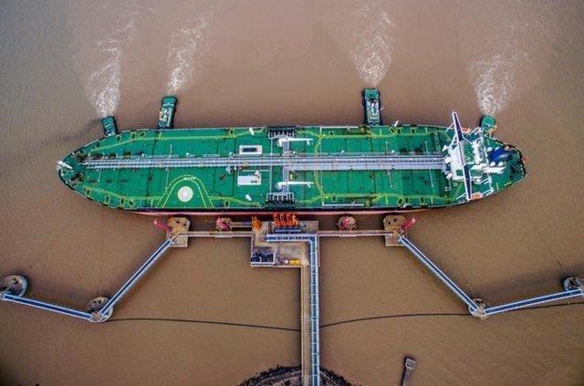 ایران 356 هزار تن LPG صادر کرد