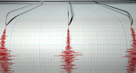 وقوع زلزله 6 ریشتری در تایوان
