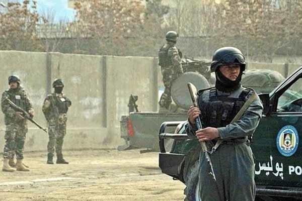 افغانستان هنوز امن نیست