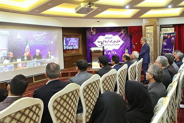 روحانی: گزارش سازمان میراث فرهنگی امیدوارکننده است، دربرابر قونیه باید مرکزی مشابه در خوی داشته باشیم