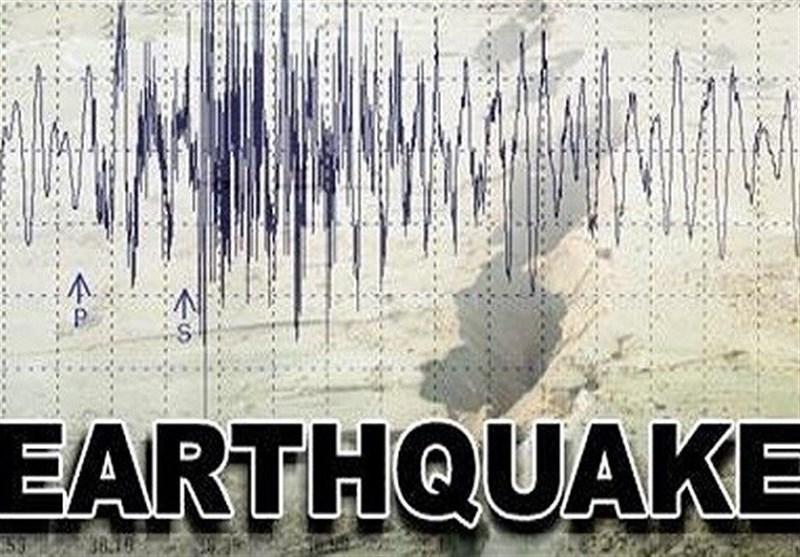 زمین لرزه 6.4 ریشتری پاپوا گینه نو را لرزاند