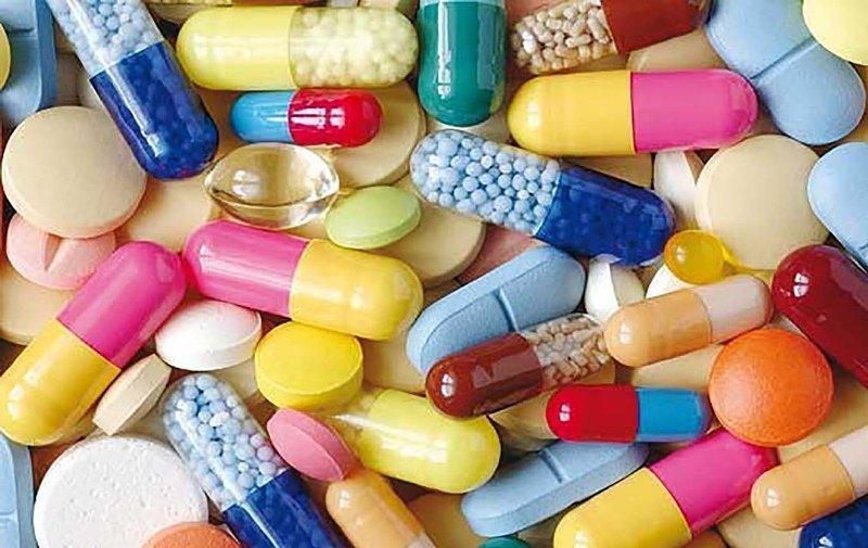 مرگ10میلیون نفرتا سال2050 به علت مقاومت به آنتی بیوتیک