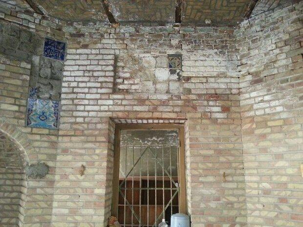 مسجد صبحگاهی، یک گاراژ و یک کافه ثبت ملی شدند