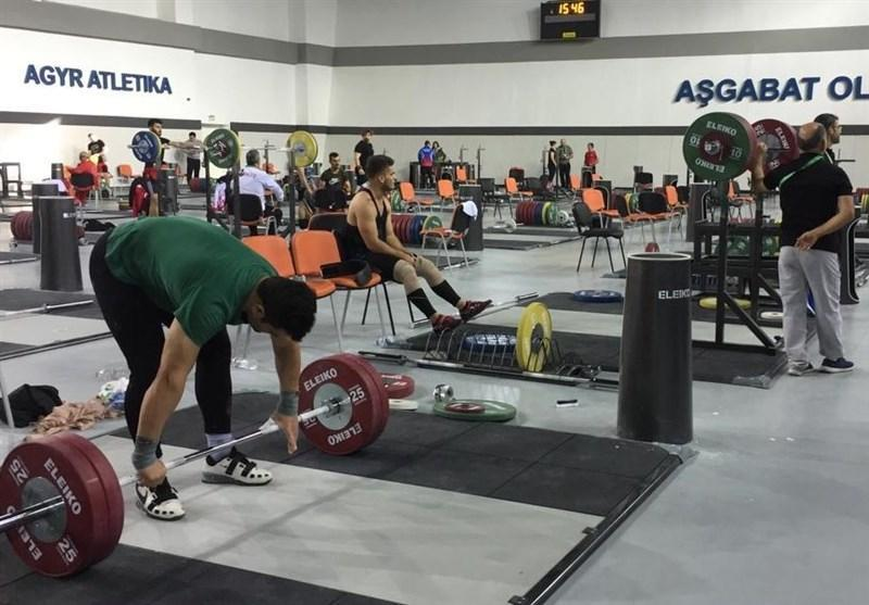 ملی پوشان وزنه برداری برای حضور در مسابقات قهرمانی آسیا از فردا استارت می زنند