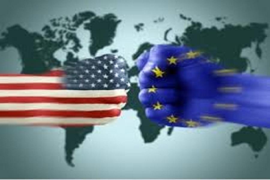 اتحادیه اروپا روی برخی کالاهای دیگرآمریکا تعرفه اعمال می کند