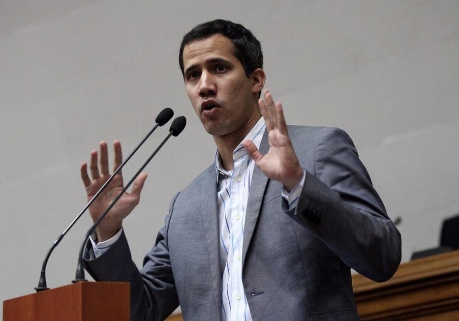 گوایدو سفر خود به غرب ونزوئلا برای شرکت در تظاهرات ضد دولتی را لغو کرد