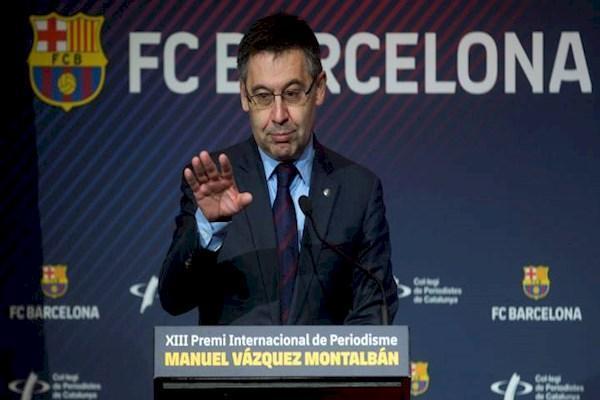 بارتومئو: تغییرات بزرگی در لیگ قهرمانان در راه است