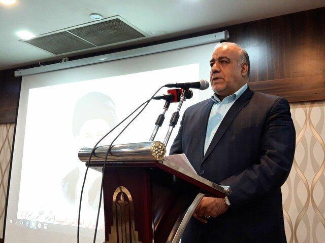 کرمانشاه 2020 ظرفیت گردشگری غرب ایران را به دنیا معرفی می کند