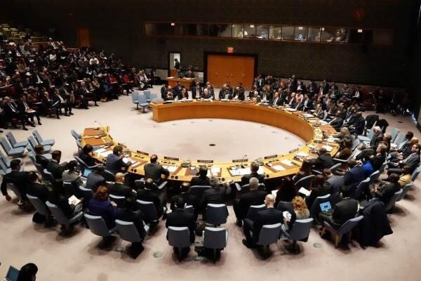 نشست شورای امنیت درباره تنش ها میان هند و پاکستان