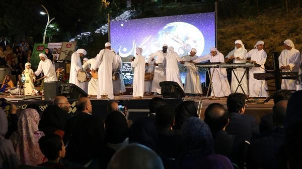 دومین شب فرهنگی هرمزگان در برج میلاد برگزار می گردد