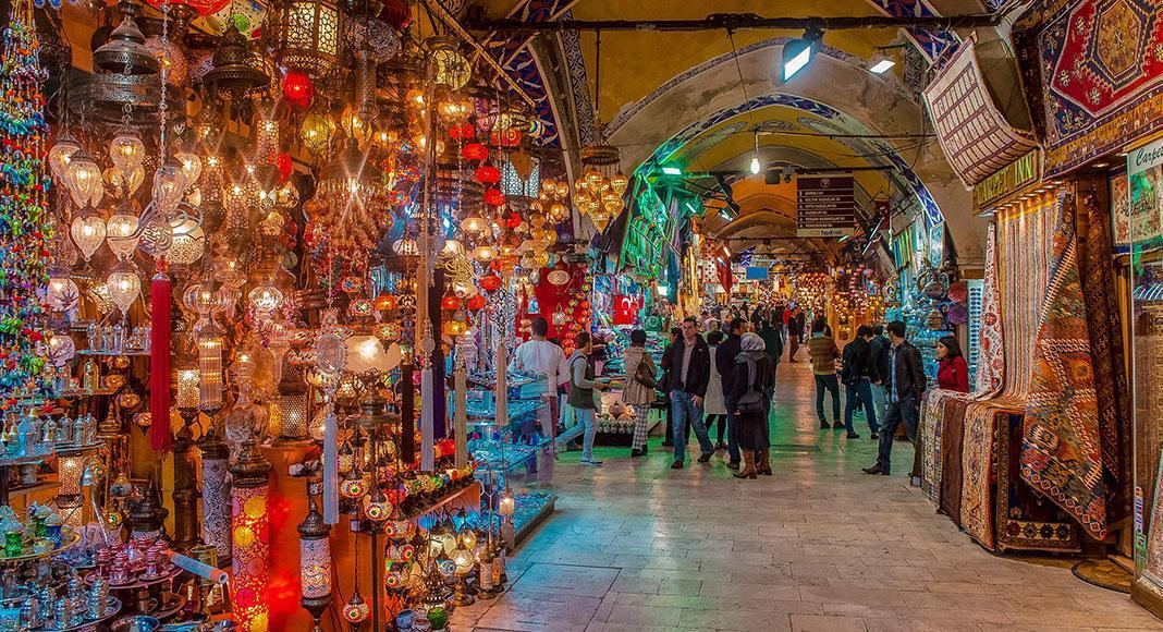 10 مرکز خرید از بهترین مراکز خرید استانبول