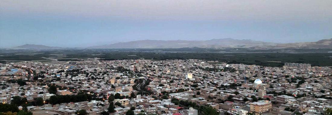 سفر به شهر رقصنده های سرخ ؛ اینجا هوای تابستان هم بهاری است ، اشنویه ؛ پایتخت گیلاس ایران را ببینید