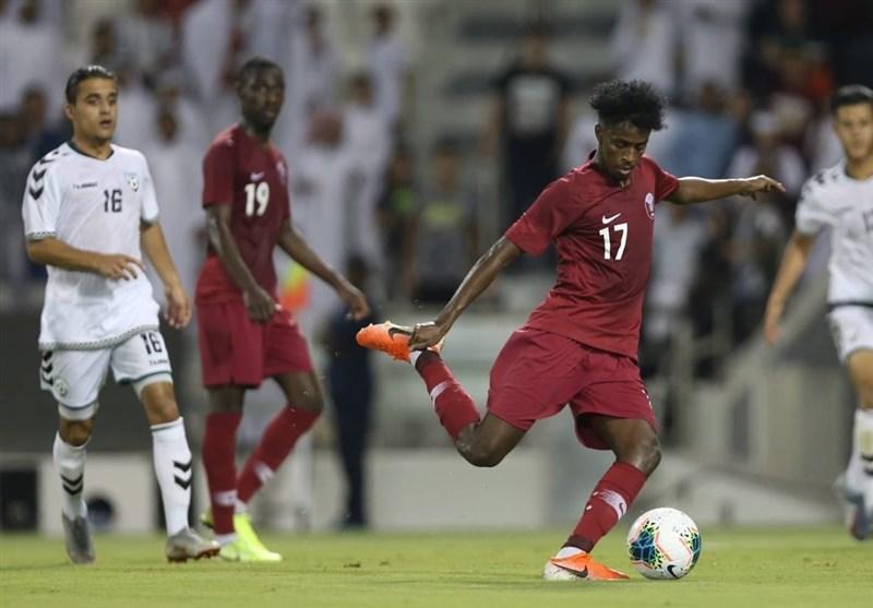 انتخابی جام جهانی 2022، دومین تساوی در جدال همگروه های ایران ، جشنواره گل قطر برابر افغانستان