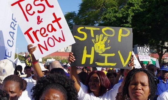 افزایش امیدها برای مقابله با ویروس HIV