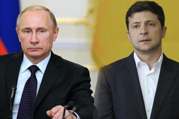 روسیه و اوکراین تبادل زندانیان را گامی مثبت ارزیابی کردند