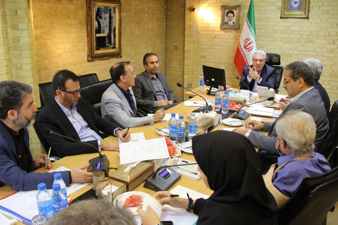 حضور ایران در سازمان جهانی گردشگری پررنگ تر گردد، مراسم روز جهانی گردشگری را در سیستان و بلوچستان برگزار می کنیم