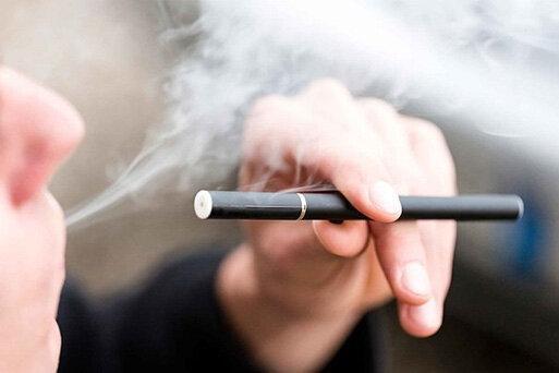 ممنوعیت سیگار الکترونیک در هند