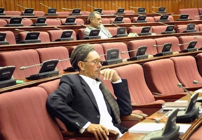 غیبت گسترده در مجلس افغانستان؛ در 6 ماه اخیر تنها یک بار حدنصاب تکمیل بود
