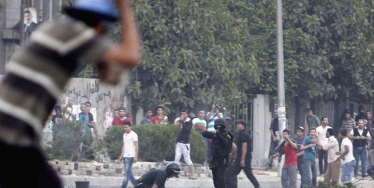 تیراندازی در حومه قاهره؛ کشته شدن 9 شبه نظامی