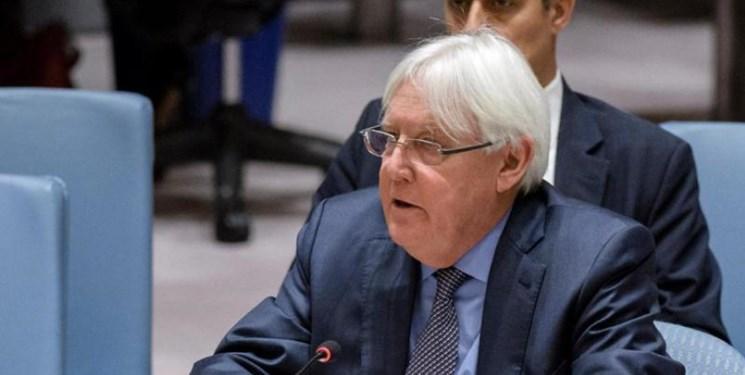 نماینده سازمان ملل در یمن: احساس شکست می کنم