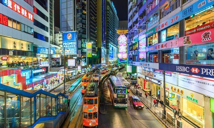 با 20 شهر پر بازدید جهان آشنا شوید