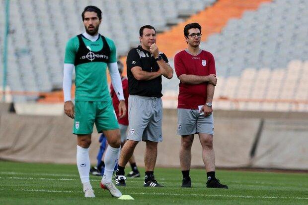 کامبوج نیامده 17 گل از ایران بخورد، صعود به جام جهانی راحت شده
