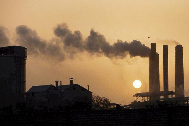مرگ سالانه 5.5 میلیون نفر به دلیل آلودگی هوا در دنیا