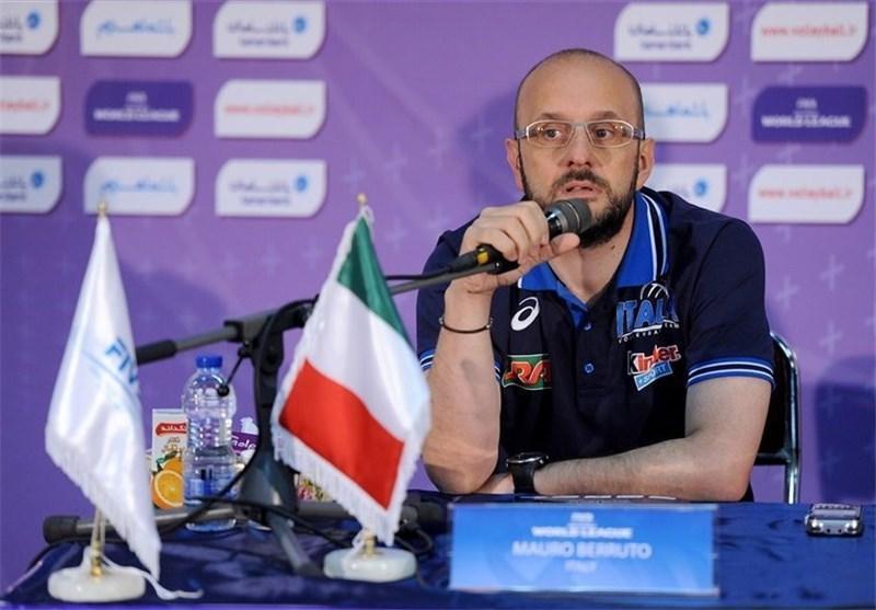 بروتو: ایران تیمی خطرناک است که کارهای بزرگی کرد