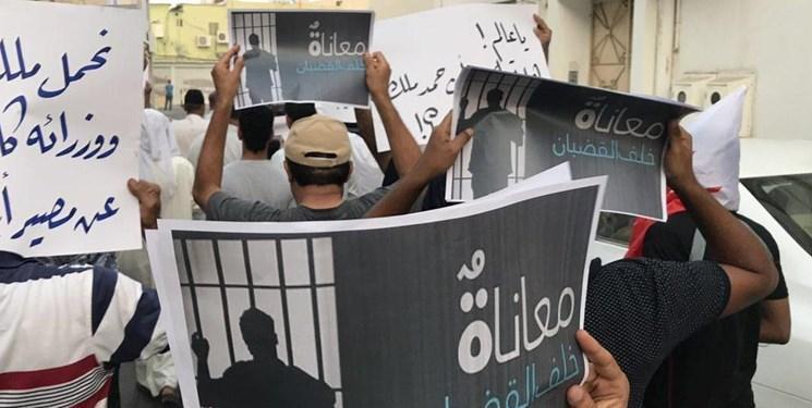 وخامت حال تعدادی از زندانیان اعتصاب کننده غذا در بحرین