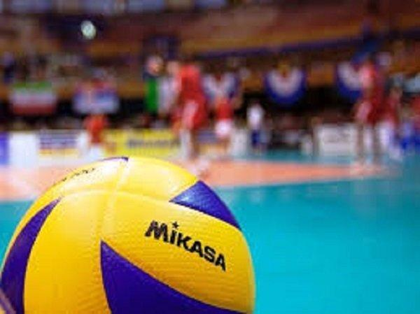 حریفان والیبال ایران در لیگ ملت های 2019 معین شدند