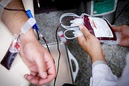 فراخوان سازمان انتقال خون جهت اهدای خون در تعطیلات پیش رو