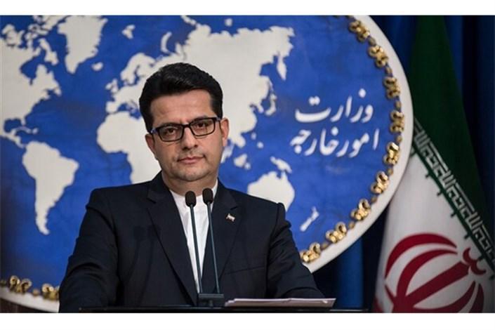 موسوی: آژانس با نهایت بی طرفی در دوره جدید به ماموریت خود عمل کند