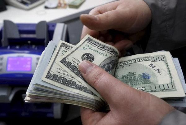 جدیدترین قیمت دلار