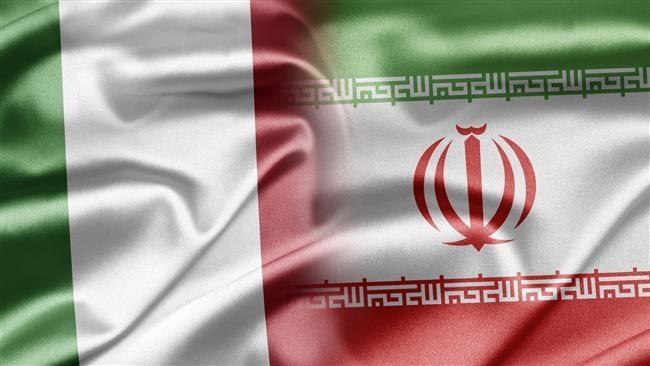 فشار بخش خصوصی ایتالیا برای راه اندازی کانال اقتصادی با ایران