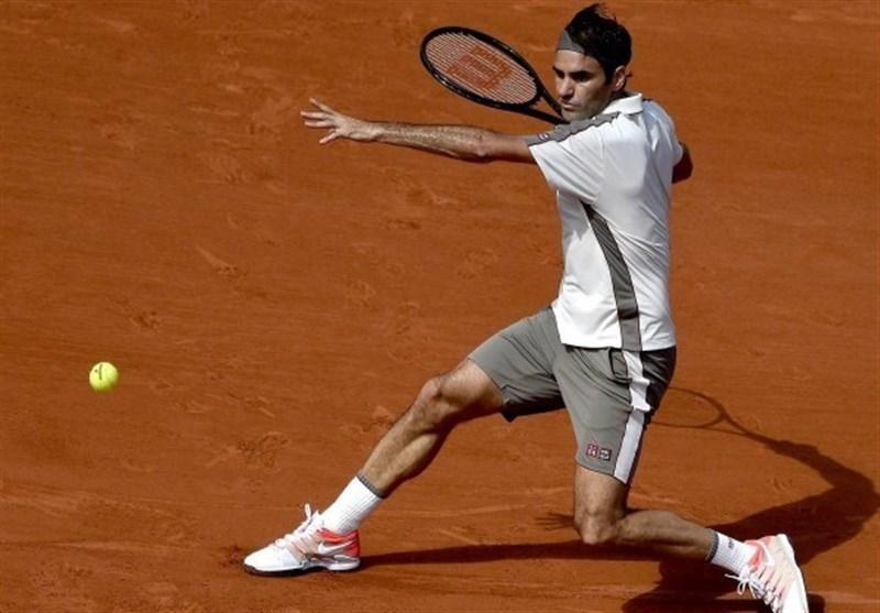 برنامه راجر فدرر 38 ساله برای ماندن در سطح اول تنیس دنیا چیست؟