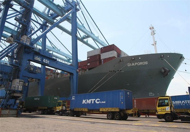 فعالیت بیست و هفتمین کشتیرانی برتر جهان در بنادر ایران ازسرگرفته شد