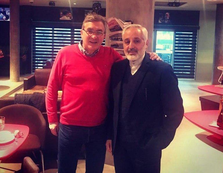 پشت پرده ملاقات برانکو با سفیر ایران در کرواسی چه بود؟
