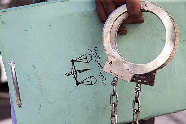 دستگیری عضو شورای شهر به دلیل اتهامات اقتصادی