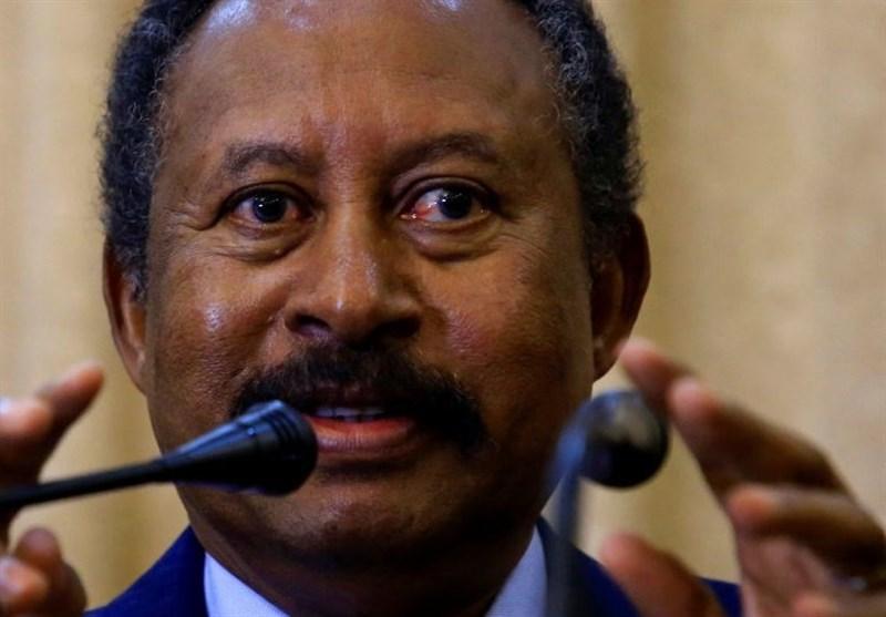سفر نخست وزیر سودان به آمریکا به دعوت رسمی واشنگتن