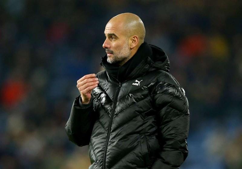 گواردیولا: برای مرحله بعدی لیگ قهرمانان اروپا باید بهتر شویم، فودن خجالتی است