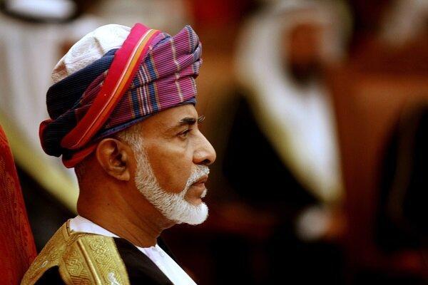 وخامت حال سلطان عمان