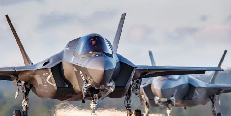 نیروی هوایی آمریکا جنگنده های فروخته شده به ترکیه را بازخرید می نماید