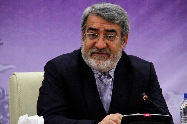 توضیحات وزیر کشور درباره ناآرامی های بنزینی ، چرا اینترنت کل کشور قطع شد؟ ، مطهری: استیضاح کنندگان قانع نشدند
