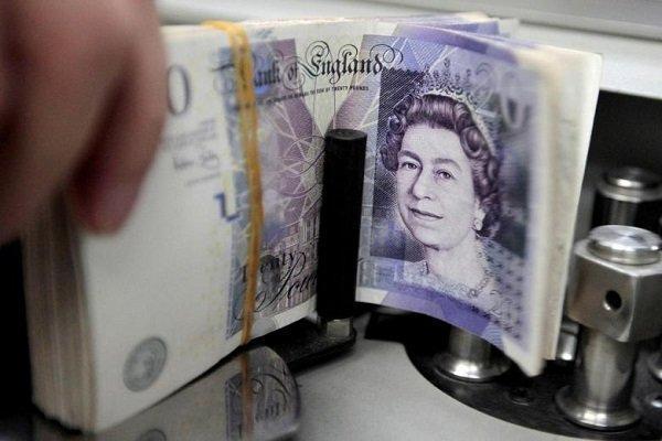 جزئیات نرخ رسمی انواع ارز، افزایش قیمت یورو و پوند؛ تثبیت دلار